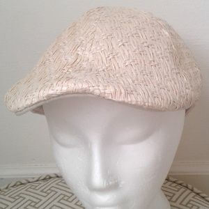 Other - 5for25 Basket Newsboy Cap